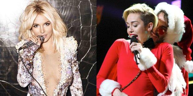Britney Spears droht Las Vegas-Show-Flop