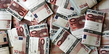 Spekulationen auf Fall des Euro