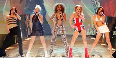 Spice Girls Comeback bei Olympia