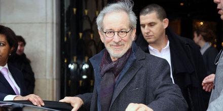 Spielberg wird Jury-Präsident