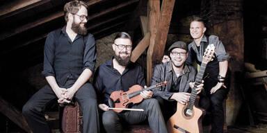 Spielberg Musikfestival: Django 3000