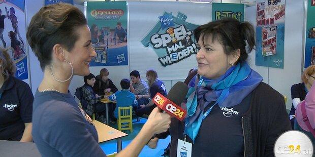 Der erste Tag des Spielefest 2011