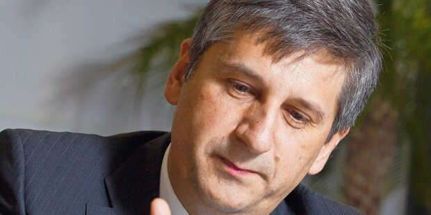 Spindelegger sagt Davos ab