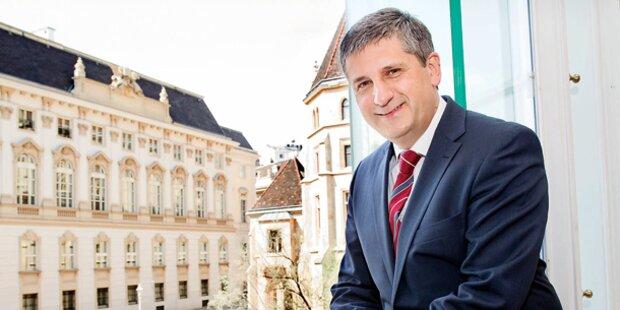 Spindelegger attackiert SPÖ-Steuerpläne