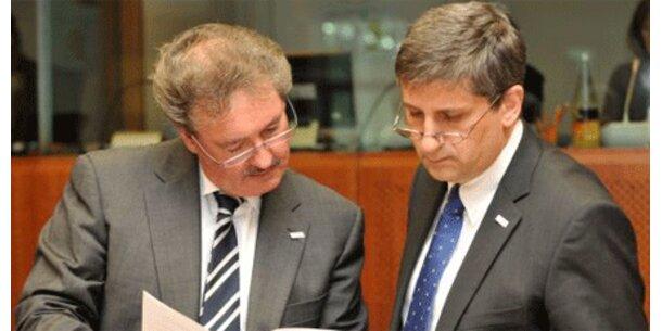 Einigung auf 5 Mrd. Konjunkturpaket