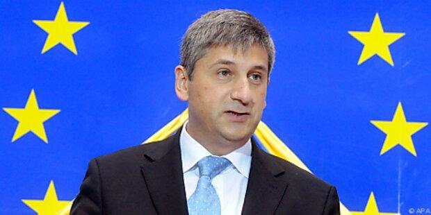 Spindelegger kündigt Westbalkan-Initiative an