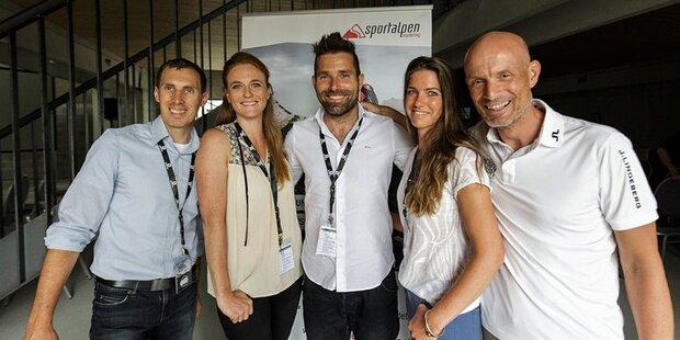 Sports & Tourism Summit 2017 in Salzburg