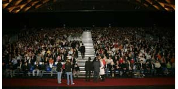 Werbefestival spotlight übersiedelt