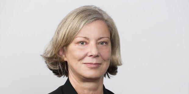 Sprickler-Falschlunger mit 97% zur Vorsitzenden gewählt