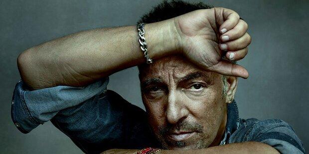 Springsteen bringt neues Album