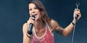 Christina Stürmer mit neuem Album auf Tour
