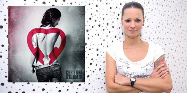 Christina Stürmer will wieder Charts stürmen