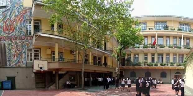 Austro-Schule in Istanbul feiert problemlos Weihnachten