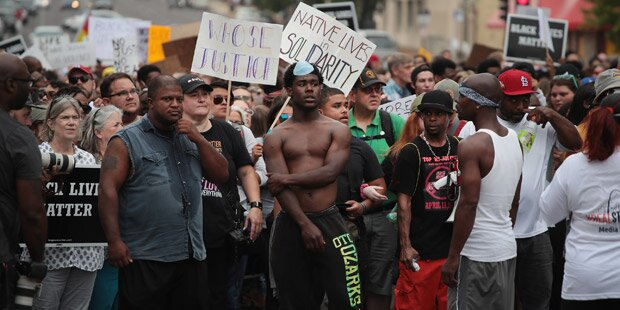 St. Louis: Neue Gewalt nach Polizisten-Freispruch