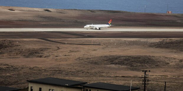 DAS ist der sinnloseste Flughafen der Welt