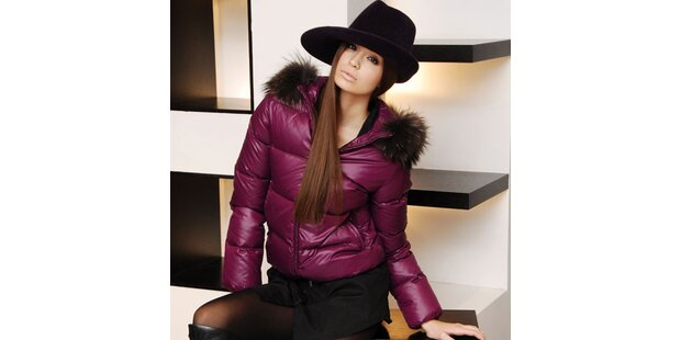 Die absoluten Fashion-Musts für den Winter