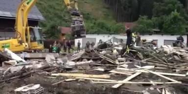 "Behörden-Skandal: Häuser in ""Roter Zone"""