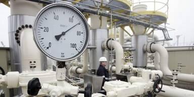 Stärkeres Auftreten im Falle einer Energiekrise