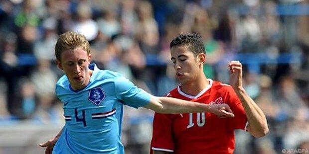 Wolfsburg holte U17-Weltmeister Ben Khalifa (SUI)