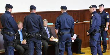 """""""Staatsverweigerer""""-Prozess: """"Hatten Theaterstück geplant"""""""