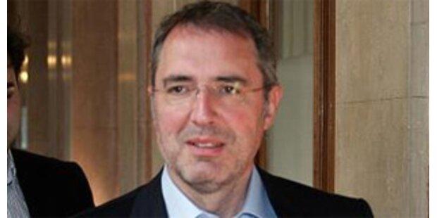 Stadler will Volksbegehren gegen Kirchenbeitrag