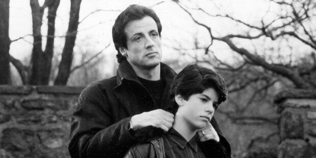 Sohn von Sylvester Stallone ist tot