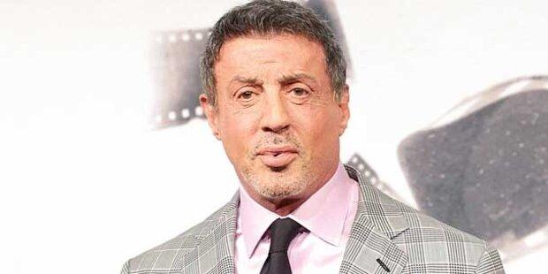 Stallone: