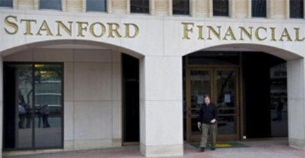 Vermögen von US-Milliardär Stanford eingefroren