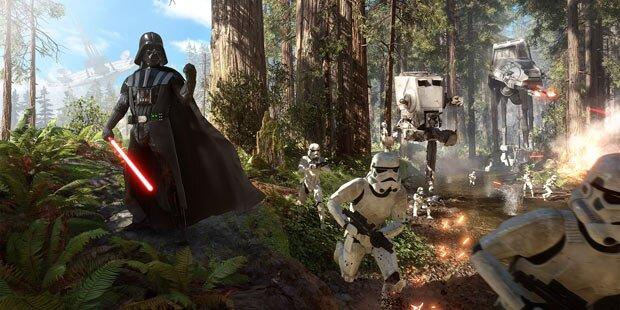 Star Wars: Was funktioniert wirklich?