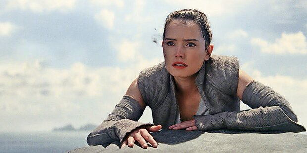 Ganze Welt im 'Star Wars'-Fieber