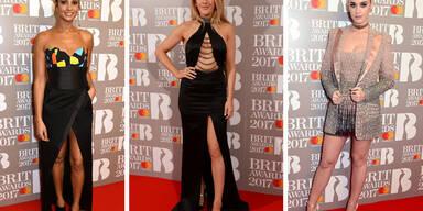 Brit-Awards 2017 - Best Dressed