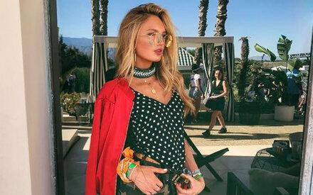 Die schönsten Coachella-Looks der Stars