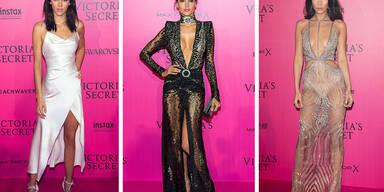 Victoria's Secret Fashion Show 2016 Aftershow Party