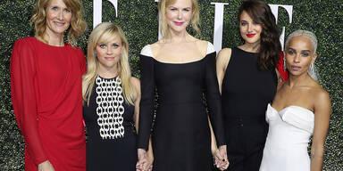 Elle Women in TV Awards