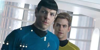 Star Trek - Into The Darkness