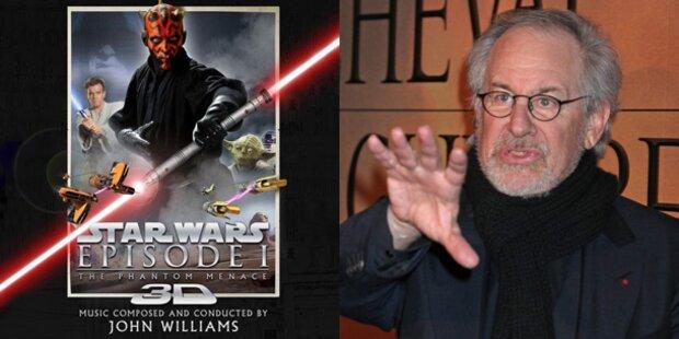 Steven Spielberg erteilt