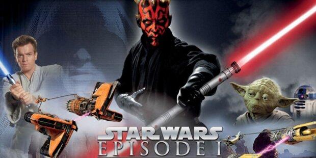 Star Wars belagert wieder England