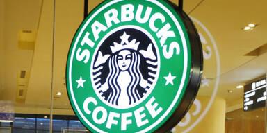 Starbucks wird heute im Europark eröffnet