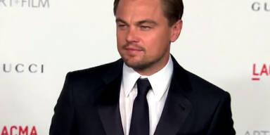 Starflash: DiCaprio verwüstet Suite!