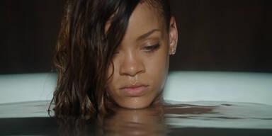 Anastacia, Rihanna, Kanye West