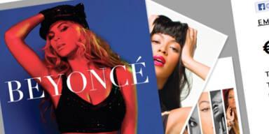 Beyoncé & Britney Spears!
