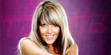 Starmania-Kandidatin Evelyn Mair