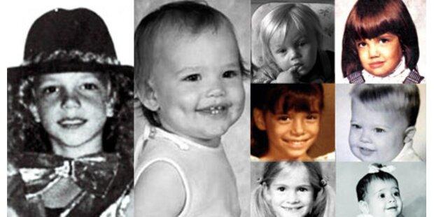 So süß waren die Stars als Kinder