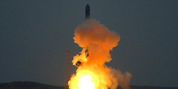 Atomwaffen an NATO-Grenze stationiert