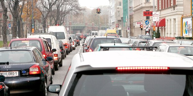 Großdemo legt heute Wiener City lahm