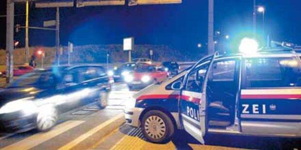 28.000 Euro Beute – Duo geschnappt