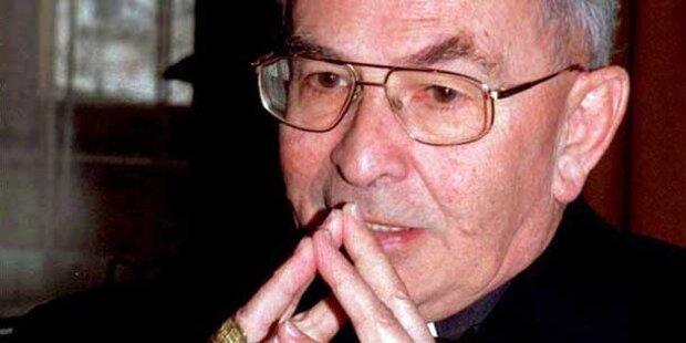 Tiroler Landtag gedachte des verstorbenen Altbischofs Stecher