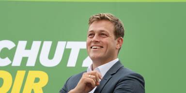 Lebenslauf-Wirbel um grünen OÖ-Spitzenkandidaten