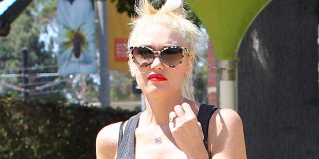 Gwen Stefani: Kommt jetzt Baby Nummer 3?