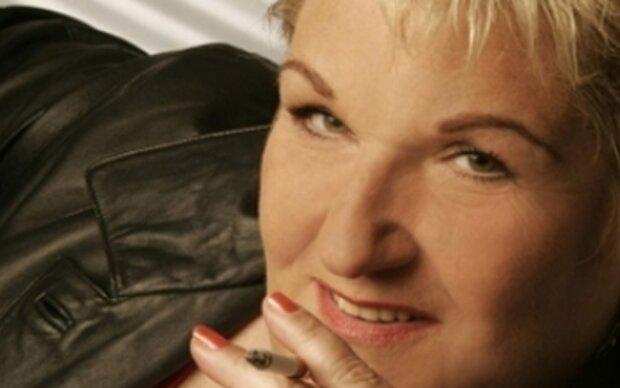 Stefanie Werger und